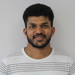 Haris Nalakath Abubackar