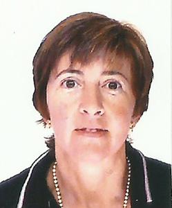 Fernanda Miguélez Pose, PhD