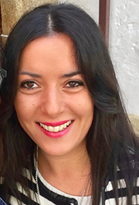 María Fernández Romasanta