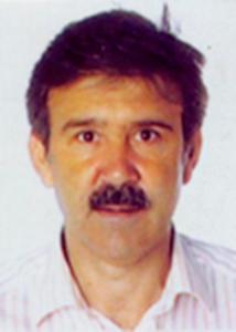 José Ramón Pérez Prado, PhD